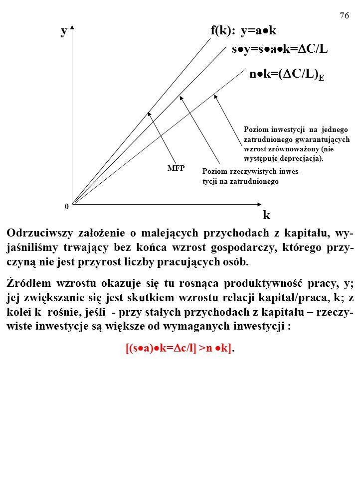 [(sa)k=c/l] >n k].
